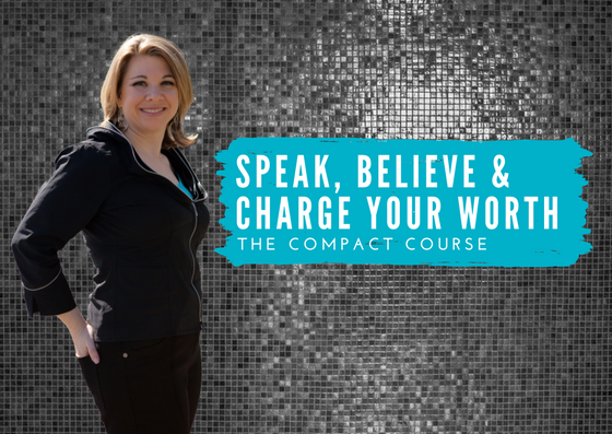 Charge Your Worth - Compact Course