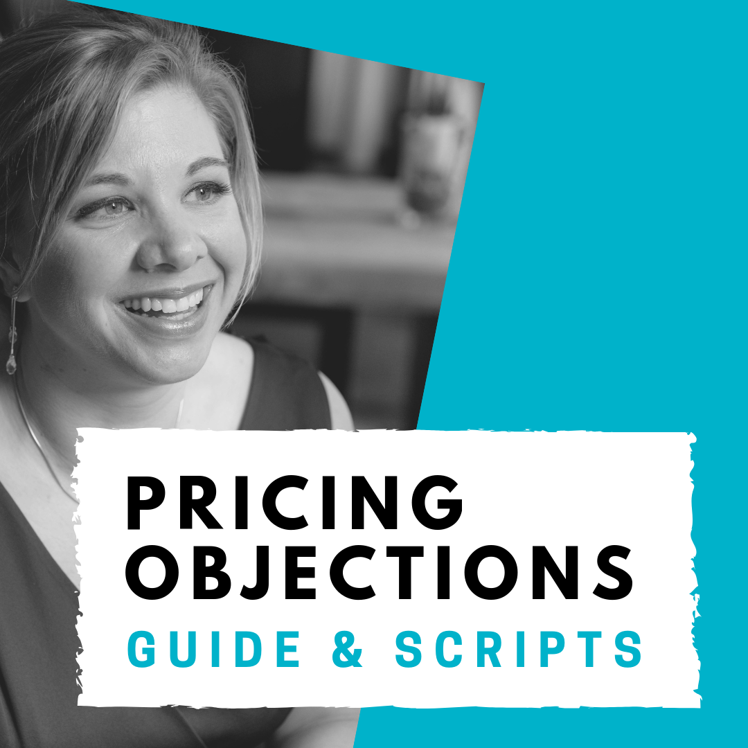 Pricing Objections Guide & Scripts