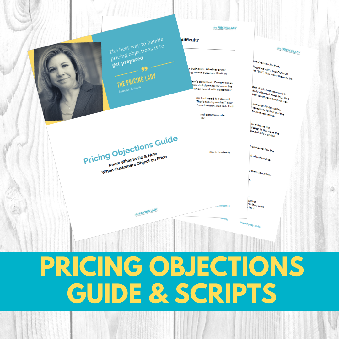 Objections Handling Guide